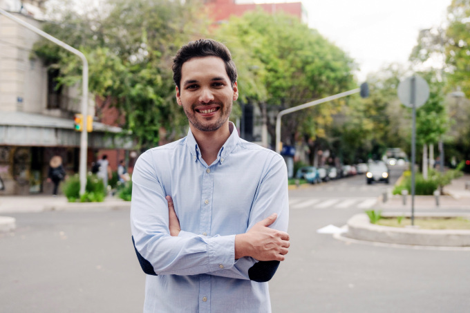 Naspers co-leads $14.5 M extension round in mobility startup WhereIsMyTransport