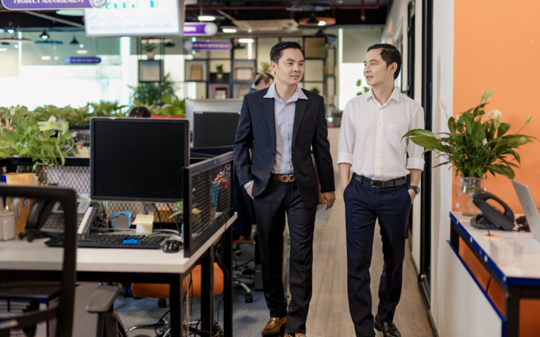 Vietnamese monetary services app MFast gets $1.5 M pre-Series A led by Do Ventures