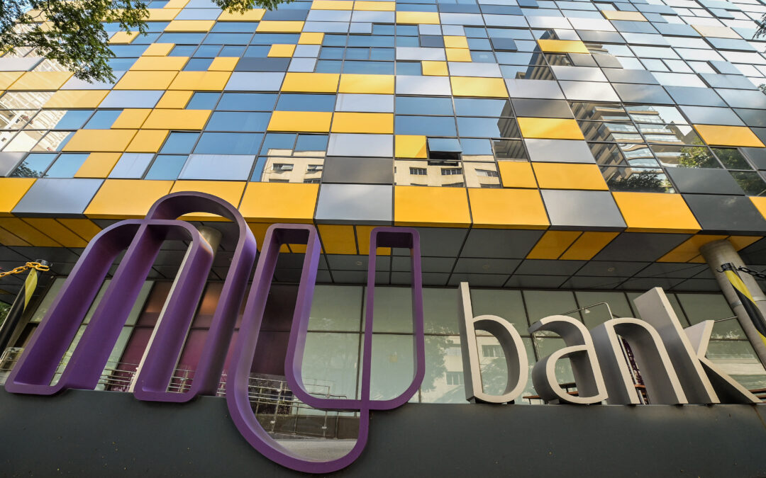 Which Nubank will own the monetary transformation?