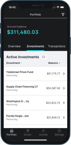Yieldstreet raises $100M as it mulls going public via SPAC, eyes acquisitions