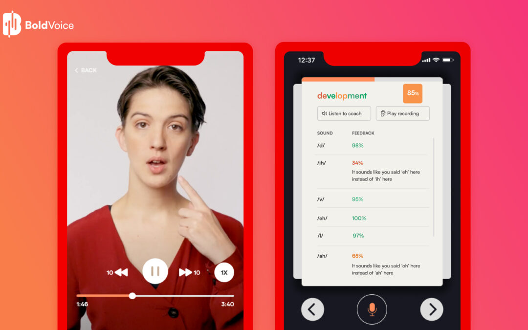 BoldVoice wants to help nonnative English speakers find (and flaunt) their voices