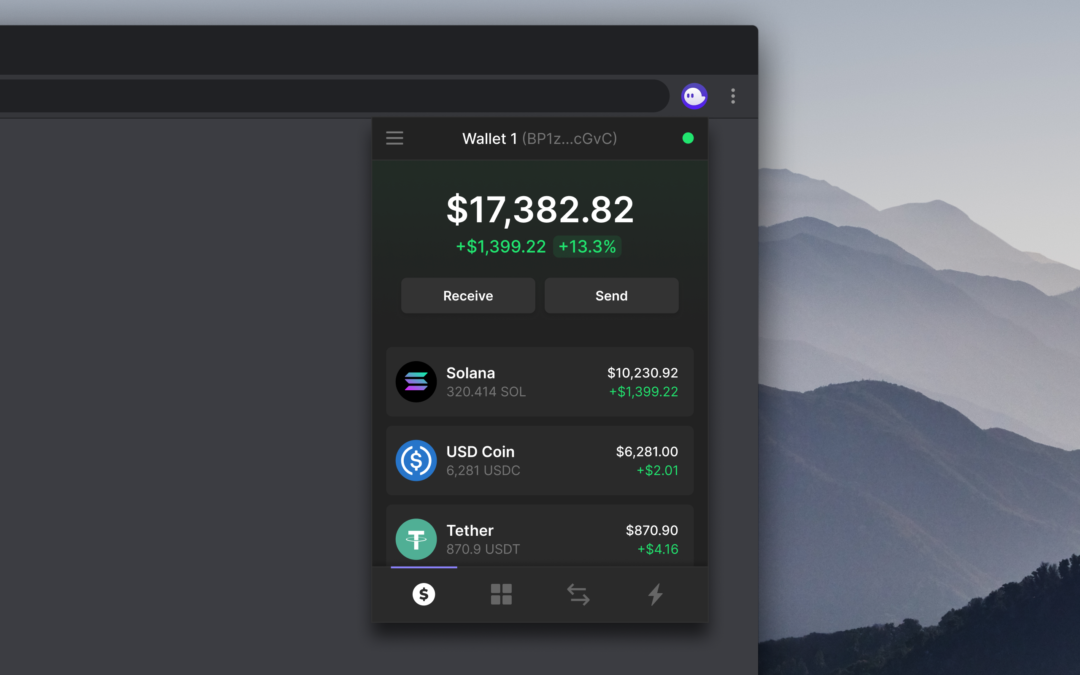 Crypto startup Phantom banks moneying from Andreessen Horowitz to scale its multichain wallet