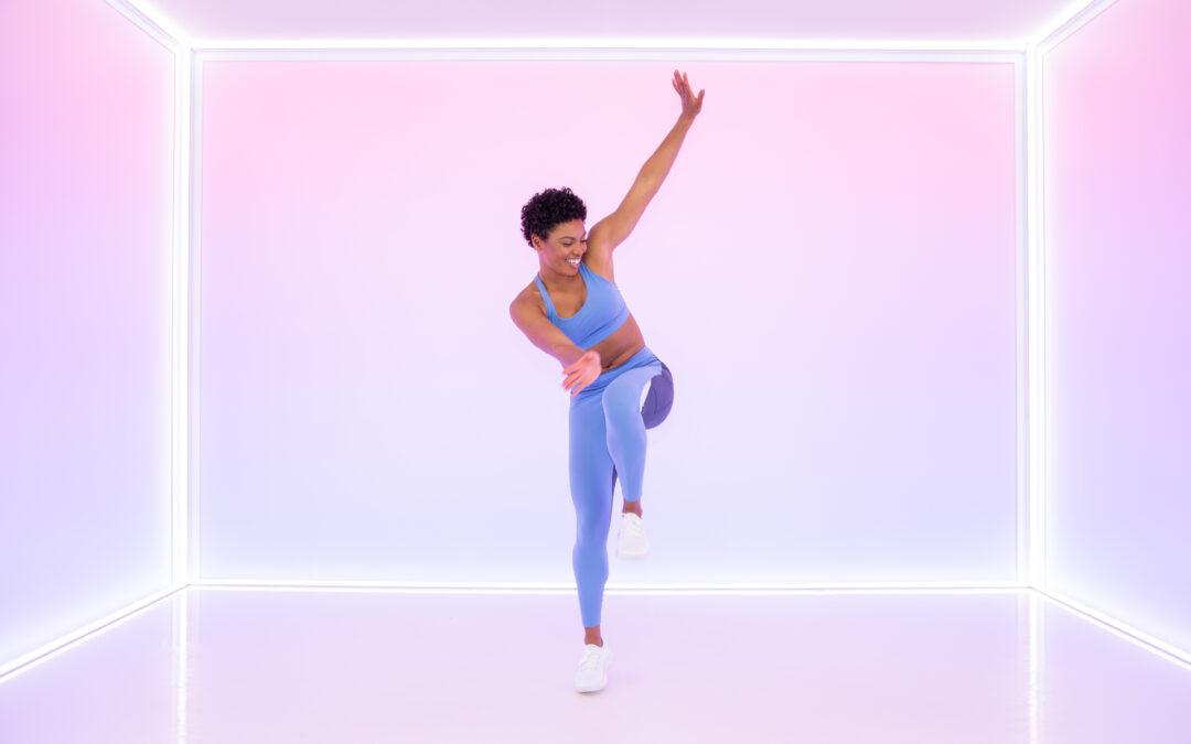Obé Fitness raises $15M for its personality-driven workout platform