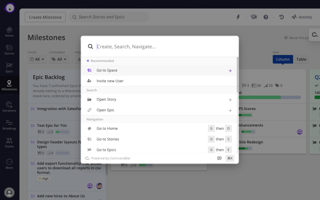 CommandBar raises $4.8 M to make web-based apps searchable