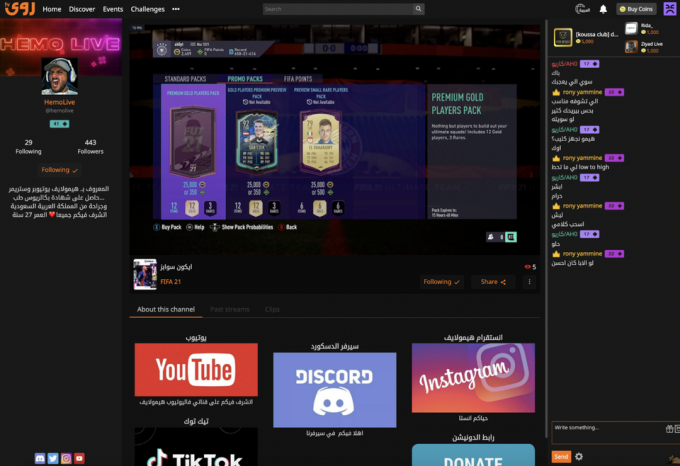 Medal.tv, a video clipping service for gamers, gets in the livestreaming market with Rawa.tv acquisition