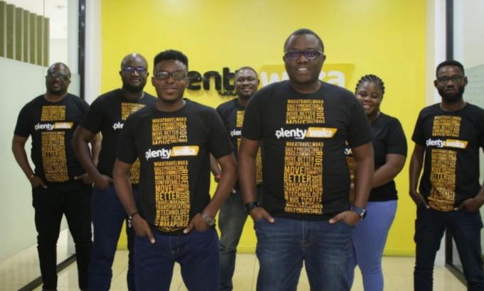 Mobility start-up Plentywaka picks up $1.2 M seed, gets Ghana's Stabus