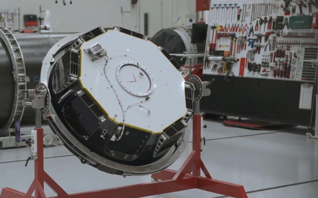 Space manufacturing startup Varda inks handle Rocket Lab for three spacecraft