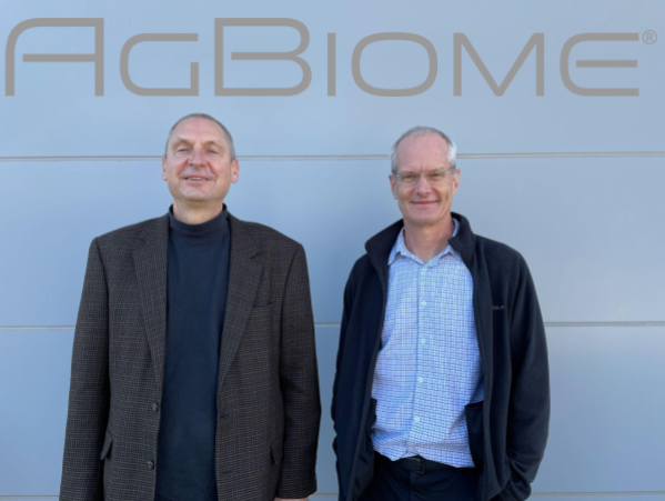 AgBiome lands $166M for more secure crop protection technology