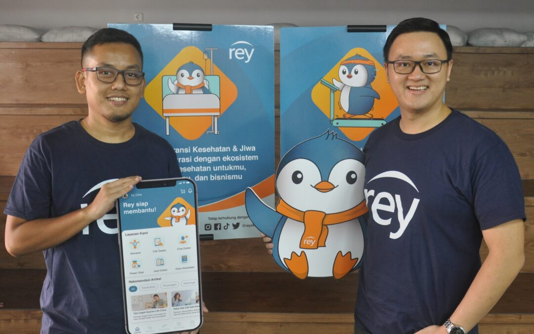 Indonesia-based Rey Assurance launches its holistic method to insurance coverage with $1M in funding