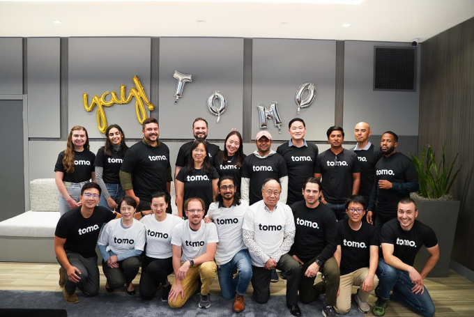 Kapor Capital, Square co-founder Sam Wen back TomoCredit in its $10M Series A financing round
