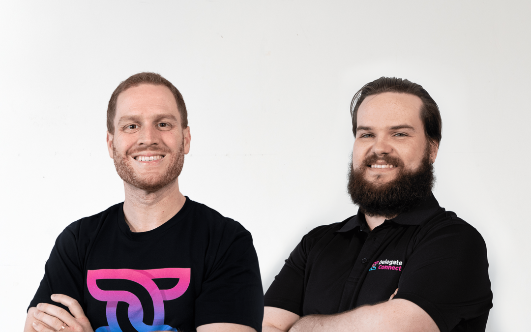 Online occasions platform Delegate Connect gets $10M AUD led by AirTree