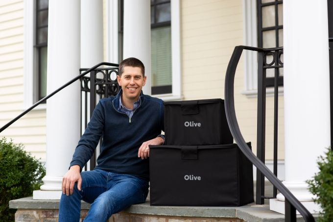 Sustainable e-commerce start-up Olive now ships appeal products, in addition to apparel